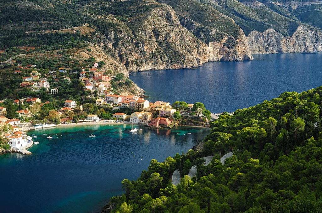 Kefalonia Wedding Venues